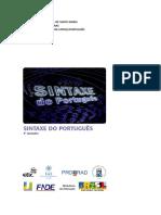Curso_Let-Portug-Lit_Sintaxe-Portugues