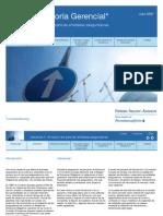 Solvencia II – El nuevo reto para las entidades aseguradoras | PwC Venezuela