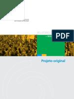 Mapas. Monitoramento ativo da participação da sociedade - 2005