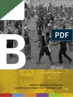 Relatório Juventude Brasil