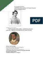 Los descerebrados de Tomaso Garzoni y el suplicio de Giordano Bruno. Estudio sobre la personalidad y violencia en los textos clásicos.