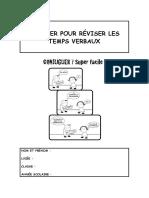 DOSSIER POUR RÉVISER LES TEMPS VERBAUX.doc