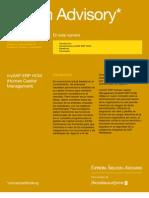 mySAP ERP HCM (Human Capital Management) | PwC Venezuela
