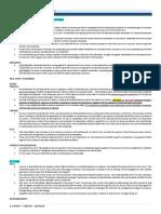 Public International Law-Recits Notes Case Digests-Pandi-Module 5-7
