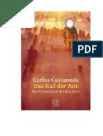 Castaneda, Carlos - 11 - Das Rad Der Zeit
