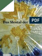 Satprem - Das Mental der Zellen (German Edition)