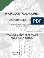 Microcontroladores  6ta Parte