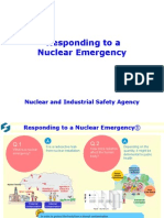 Responding to a Nuclear Emergency