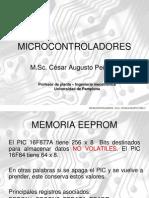 Microcontroladores 9na Parte