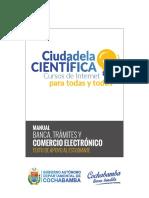 Manual Comercio Electronico