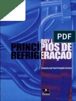 Princípios de Refrigeração - Roy J. Dossat