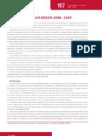 Capitulo 5 - La diversidad en los medios - 2008-2009 Colombia