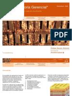 El Ambiente de Control como base de una eficiente Gestión Integral de Riesgos | PwC Venezuela