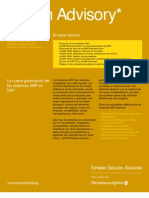 La nueva generación de los sistemas ERP en SAP | PwC Venezuela