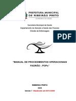 Pop Completo de Ribeirão Preto