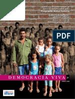 Revista Democracia Viva 39