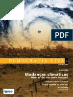 Revista Democracia Viva 43