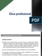 Ética Profesional-Carga 1