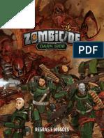 Zombicide Dark Side - Regras