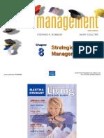 Strategic Management-prince dudhatra-9724949948