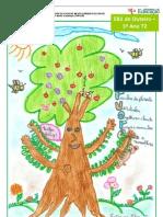 Sou uma árvore... Outeiro