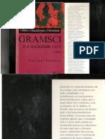 Giovanni Semeraro - Gramsci e a Sociedade Civil