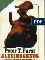 Alucinógenos y Cultura - Peter Furst