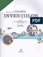Enciclopedia Inventiilor - Clive Gifford