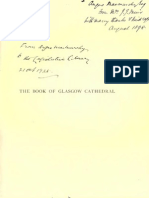 The Book of Glasgow Cathedral