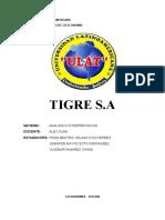 Plamar Tigre s.A