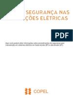 Guia de seguranca Elétrica