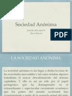 Sociedad Anonima (1)