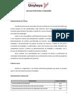 SEC-CEENG-Cálculo Estrutural e Fundações