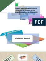 PONENCIA 4-OBJETIVOS PEI- 19  ENERO