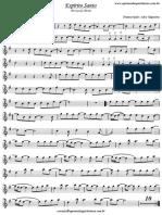 Espírito Santo - Violino (1)