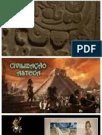 Aula 4 - Império Asteca
