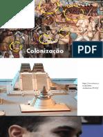 Ellementos da Conquista dos Impérios pré-colombianos