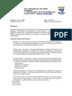 Resumen Endodoncia