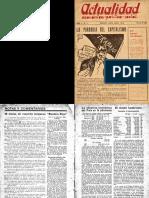 Actualidad - Año 1 - 01 - 04-1932