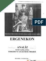 ERGENEKON TEMEL BELGE 2