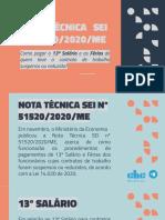 Nota Técnica SEI nº 51520_2020_ME