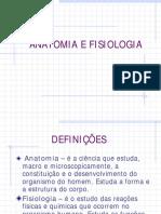Aula1-AnatomiaeFisiologia