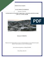 Memoire Robenson D. MERESTIL