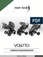 Voletto Manual