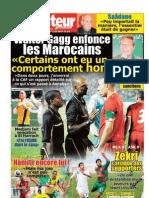 LE BUTEUR PDF du 30/03/2011