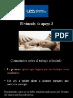 Ppt 3 Ortografía Formato Trabajo