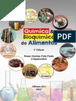 Quimica & Bioquimica de Alimentos