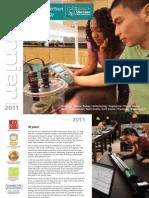 Laboratorios de Ciencias Vernier - Catalogo 2011