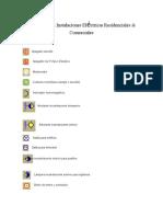 Simbología en Instalaciones Eléctricas Residenciales