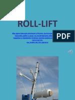 ROLL-LIFT presentations